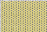 Pattern: Foulard <br> Color: Chartreuse
