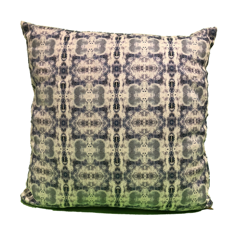 Pillow: Papeari, Ocean