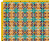 Pattern: Tepati <br> Color: Mixed