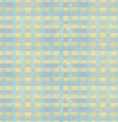 Pattern: Cobra Plaid Color: Citrus