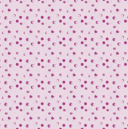 Pattern: Bead <br> Color: Raspberry