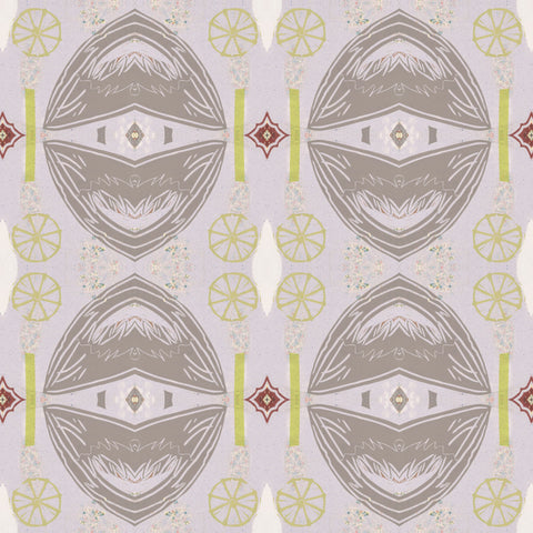 Pattern: Gestation <br>Color: Mixed