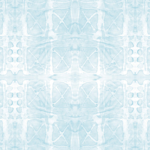 Pattern: Amba Titik <br> Color: Cloud