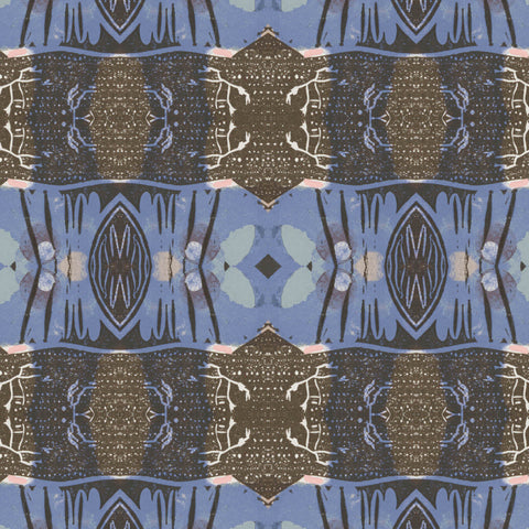 Pattern: Amulet Color: Denim