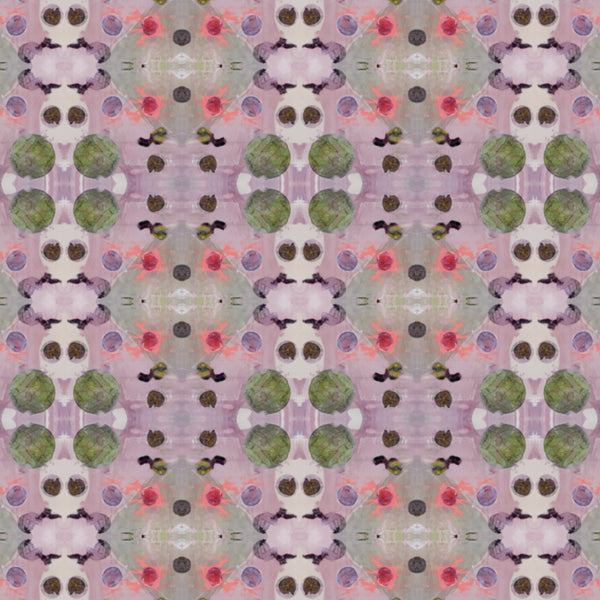 Pattern: Barnacle Color: Mixed