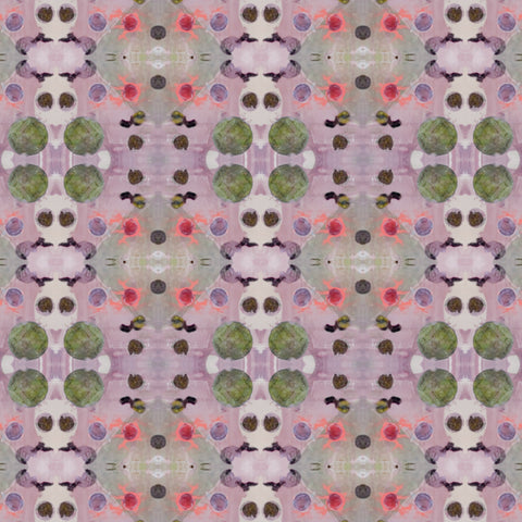 Pattern: Barnacle <br> Color: Mixed