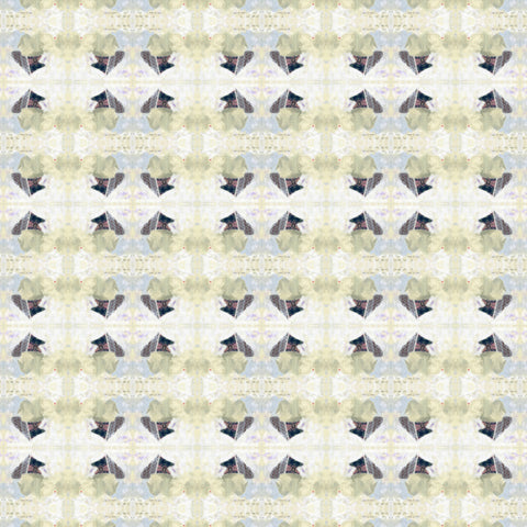 Pattern: Bone of My Bones <br>Color: Bone