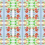 Pattern: Botanical  <br> Color: Primary