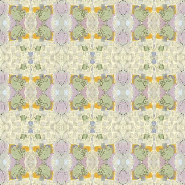 Pattern: Genesis Color: Honeydew