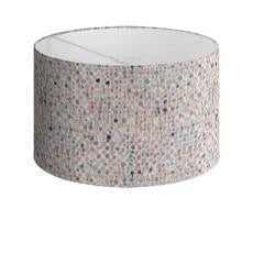 Lamp Shade: Confetti, Mixed