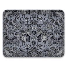 Decorative Tray: Indian Floral