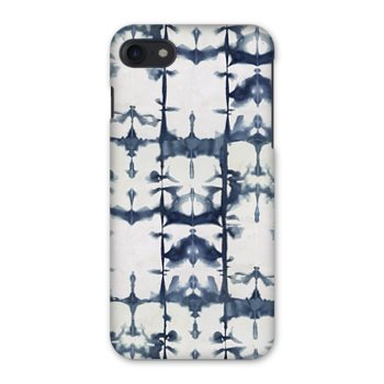 iPhone Case: Itajime, Midnight