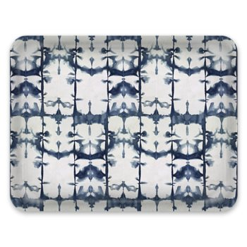 Decorative Tray: Itajime, Midnight