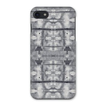 iPhone Case: Katano, Slate