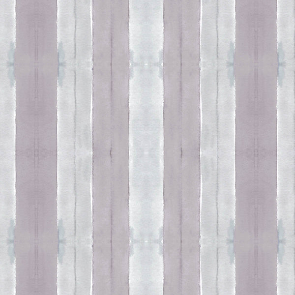 Pattern: Cabana Stripe No. 6 <br> Color: Lavender
