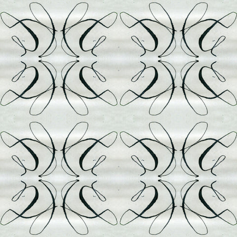 Pattern: Lesson No. 1  Color: Grey