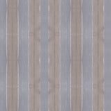 Pattern: Cabana Stripe No. 4 <br> Color: Pewter