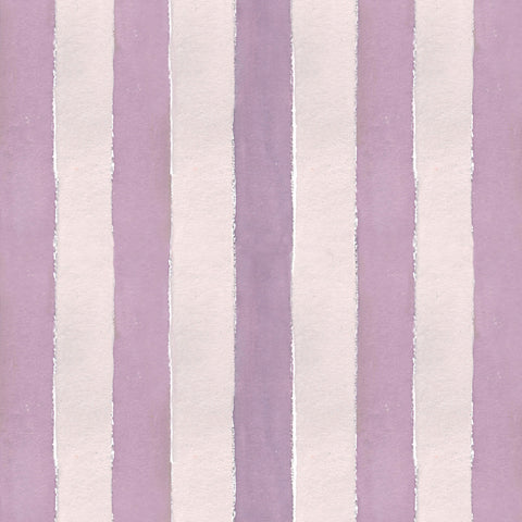 Pattern: Cabana Stripe No. 5 Color: Plum