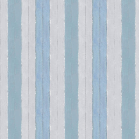 Pattern: Cabana Stripe No. 17 Color: Sky