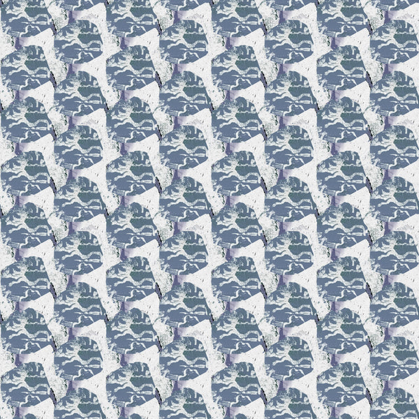Pattern: Society Islands Color: Navy