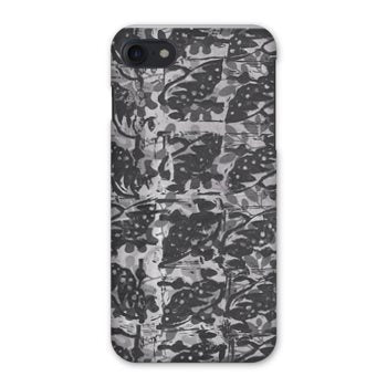 iPhone Case: Woad, Ore
