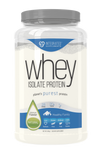 Whey Isolate Protein Premium Flavor Natural