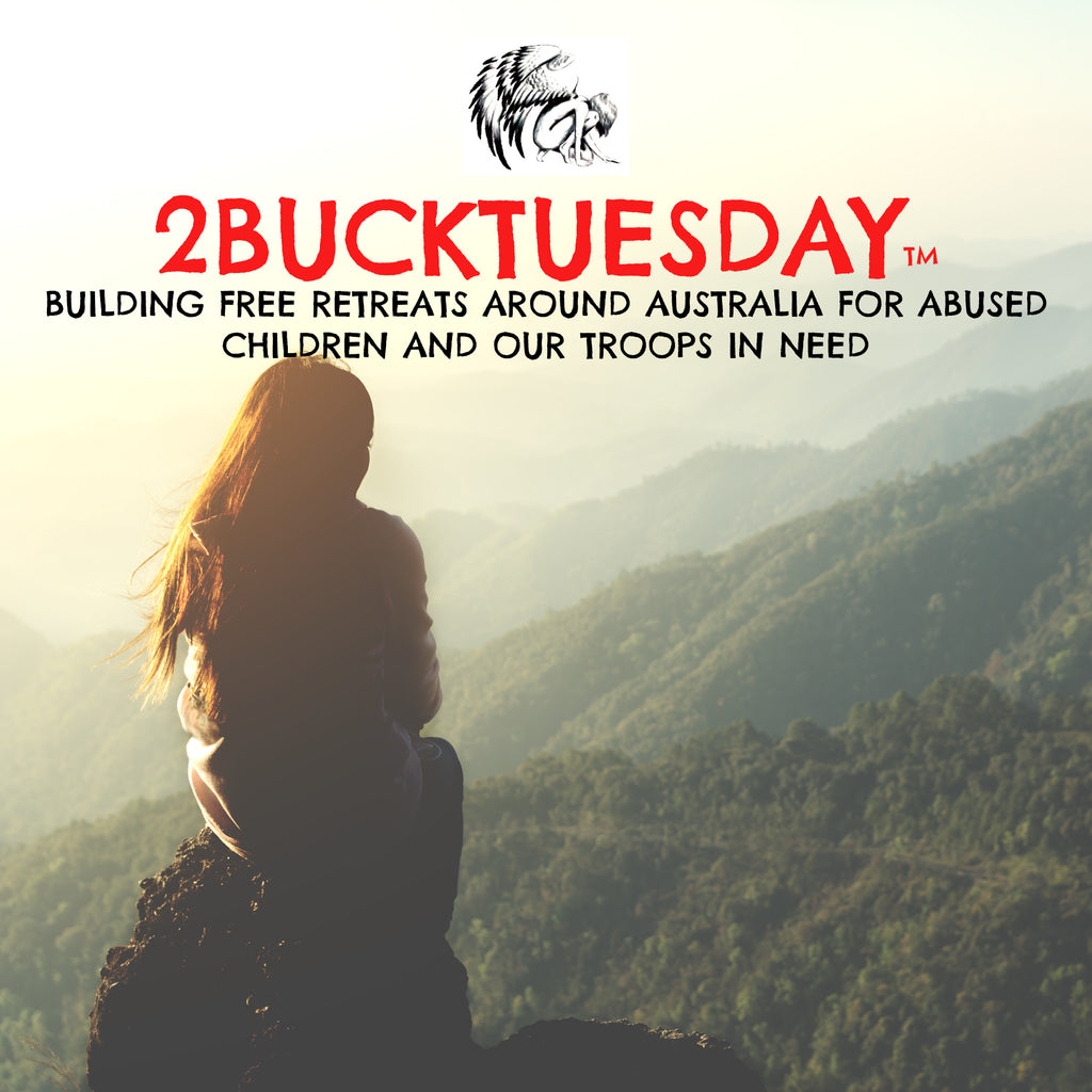 2 Buck Tuesday - Our Pledge