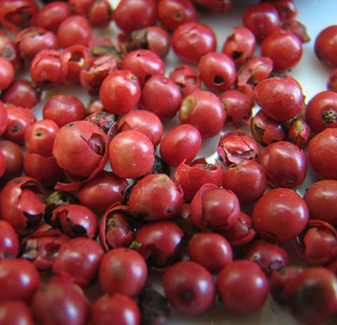 Pink Peppercorn Oil - Australia