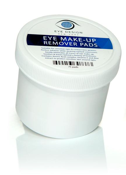 How to Use Eye Makeup Remover the Right Way