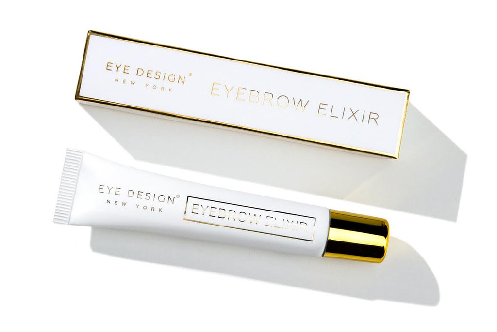 Eyebrow Elixir: The microblading aftercare product we swear by