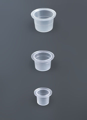 Pigment cups - x 50