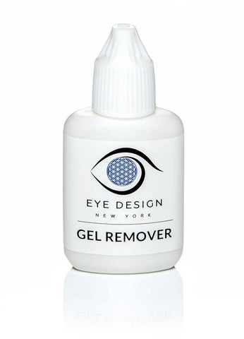 Eyelash Extensions Gel Remover