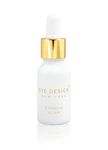 Eye Design New Eyebrow Elixir