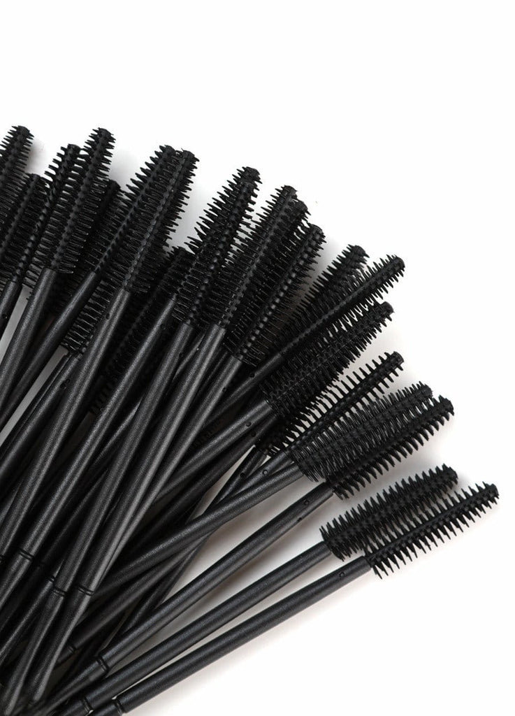 Eye Design Mascara Brushes (SILICONE)