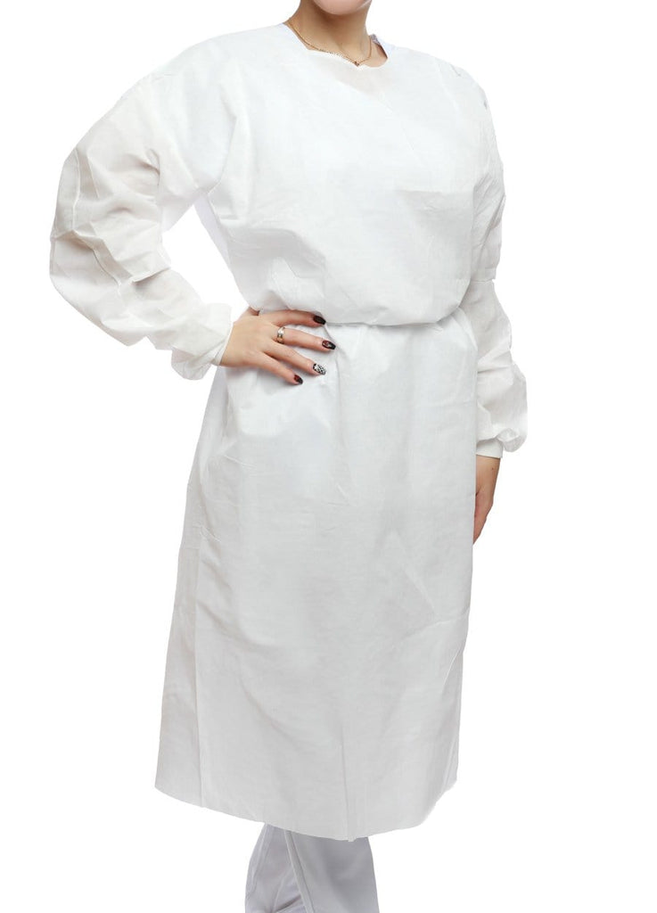 Technician's Protective Gown