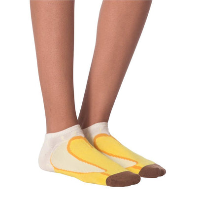 Women's Socks - Fruit Ankle Socks