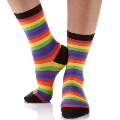 Women's Socks - Pride Colors