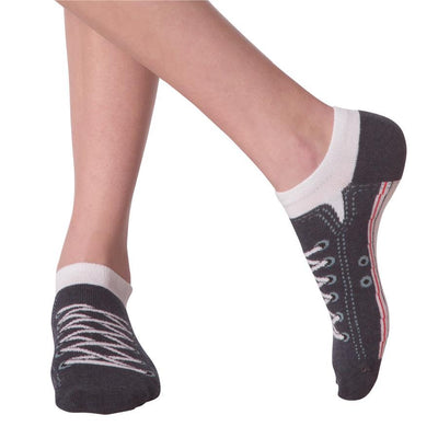 Women's Socks - Sneaker Ankle Socks
