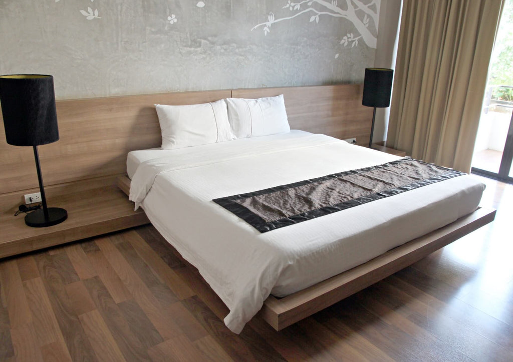 5 reasons why sheets made from bamboo are the best value