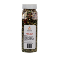 Saucy Ranch Seasoning 14.5 oz