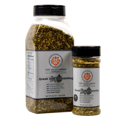 Greek Isle Seasoning 19 oz.