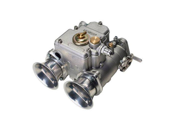 Cts V Turbo >> Heritage Throttle Body - Fox Injection