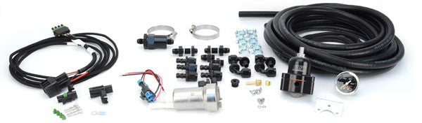 Master In-Tank Fuel Pump Kit (Includes Hoses & Fittings)