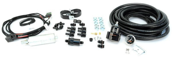 Master Inline Fuel Pump Kit (Includes Hoses & Fittings)