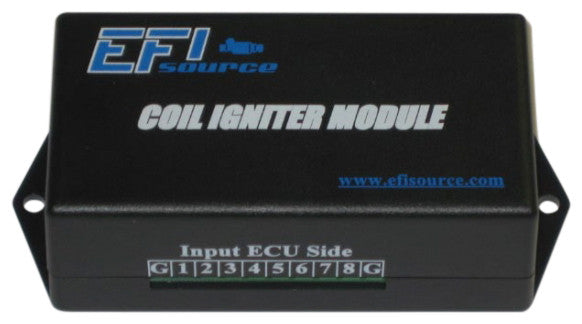 4 Cylinder Coil Igniter Module