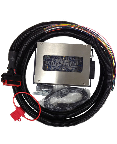 eMS-Pro Electronic Fuel Injection System with 8′ Harness