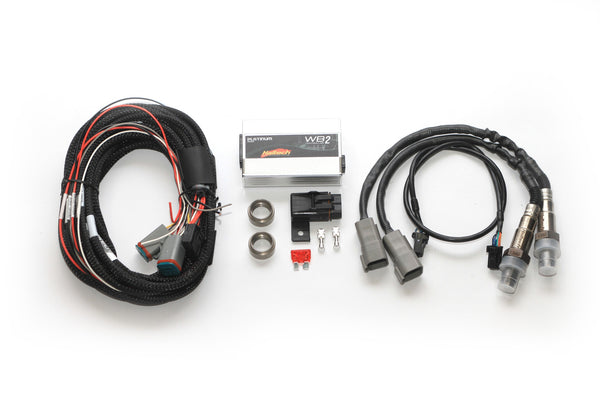 Haltech WBC2 - Dual Channel CAN Wideband Controller Kit