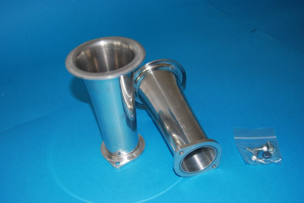 AHT51x120 Air Horn tapered 51mm x 120