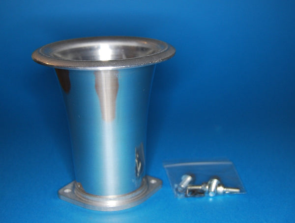 AHT48x112 Air Horn tapered 48mm x 112