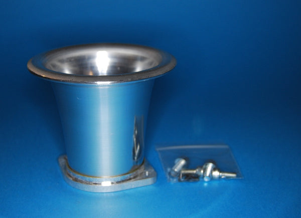 AHT51x90 Air Horn tapered 51mm x 90